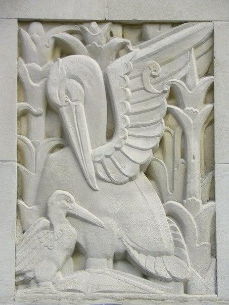 Bas relief und flachrelief 3d dekor   ausbildung, schule ...
