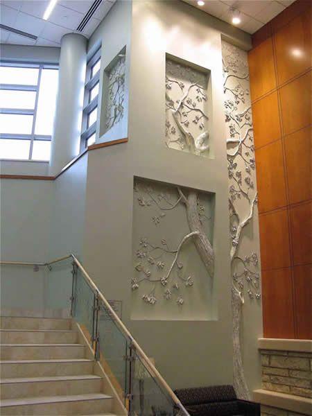 bas relief und flachrelief 3d dekor ausbildung schule. Black Bedroom Furniture Sets. Home Design Ideas