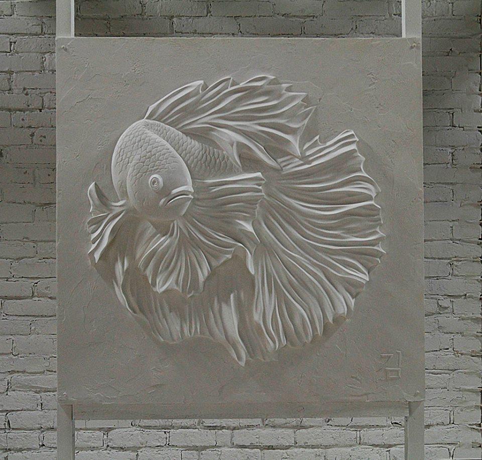 Морское панно своими руками фото 795