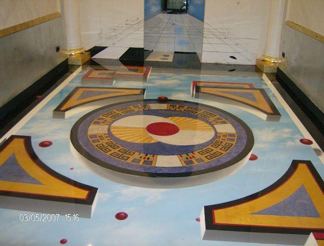 3d Fußboden Komplettsystem Boden Mit Bild Zum Selber Machen ~ D bodenbeschichtung und fussboden mit d bilder schule