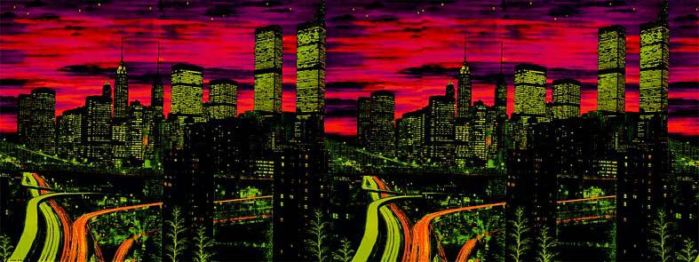 Fluoreszenz wandbilder machen lassen kaufen ausbildung - Wandbilder bei ikea ...